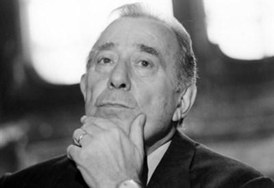 Biagio Agnes (1928-2011) (LaPresse)