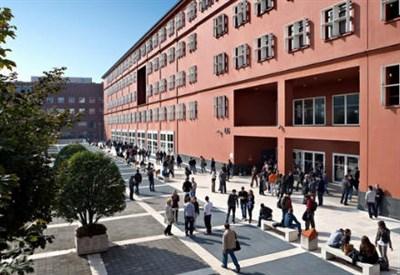 La Bicocca di Milano