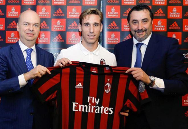 Calciomercato Milan, Sosa dice sì al Trabzonspor: affare in chiusura