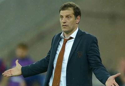 Slaven Bilic, 46 anni, allenatore del West Ham (INFOPHOTO)