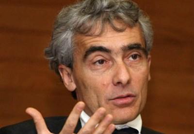Tito Boeri (Infophoto2)
