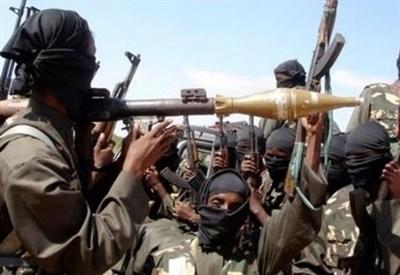 Terroristi di Boko Haram (immagine d'archivio)