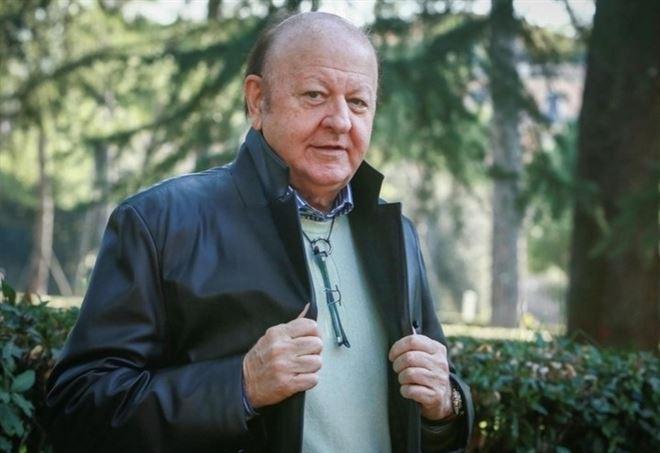 Massimo Boldi (Lapresse)