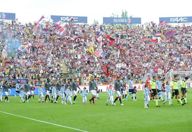 Serie A, la cronaca di Bologna-Spal 2-1 98 15-10