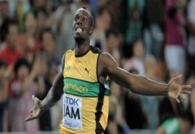 Usain Bolt (Infophoto)