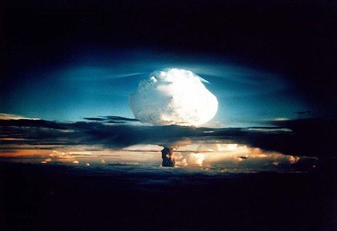 Bomba H all'idrogeno cos'è e come funziona