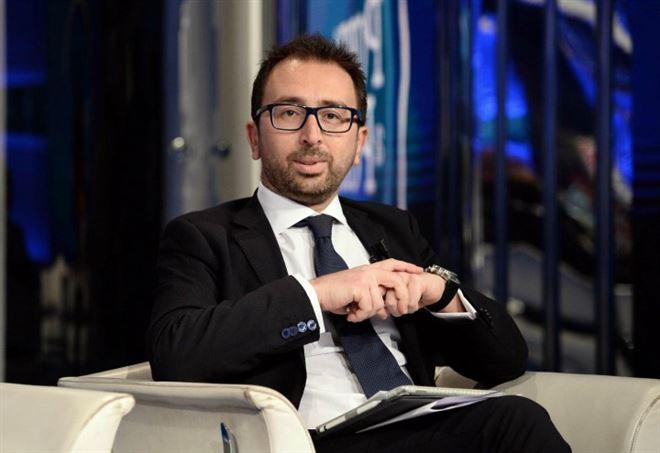 Alfonso Bonafede (LaPresse)