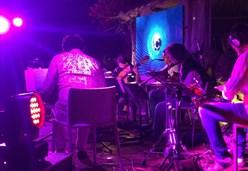 EVENTI/ Il concerto di Daniele di Bonaventura Band'Union e Rigel Quartet