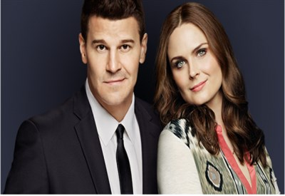 Bones 11, in prima Tv assoluta su Top Crime