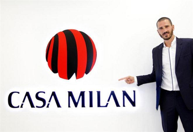 Milan, Bonucci svela tutto: