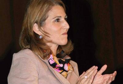 Lucia Borsellino (InfoPhoto)
