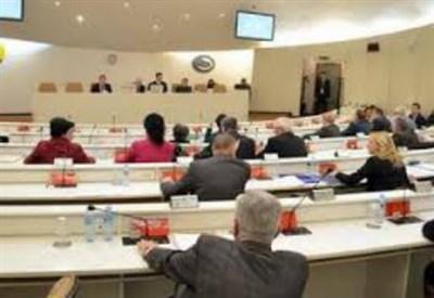 Parlamento bosniaco