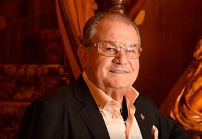 Antonio Polese, il Boss delle Cerimonie
