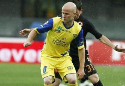 Per Michael Bradley, 24 anni, 34 presenze ed 1 gol al primo anno in Italia (INFOPHOTO)