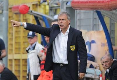 Piero Braglia (Infophoto)