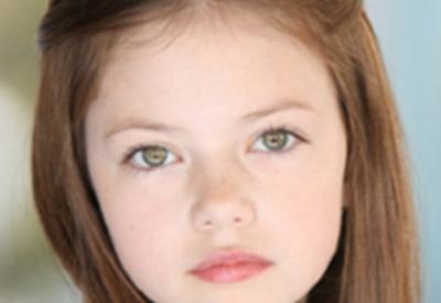 Anche Renesmee, Mackenzie Foy, sarà al Comic di San Diego?