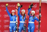 DIRETTA / Discesa Cortina: vittoria di Lindsey Vonn! Streaming video e tv, risultato (Coppa del Mondo sci)