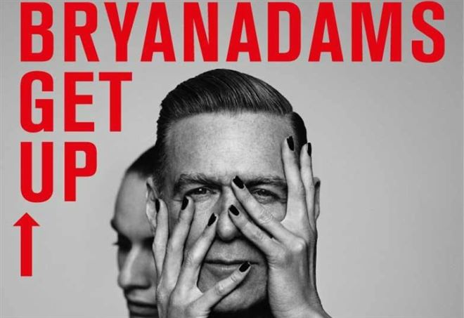 Bryan Adams (Facebook)