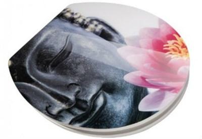 Buddha copri WC