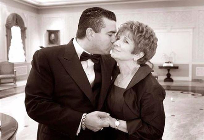 Lutto per Buddy Valastro, muore la mamma del 'Boss delle torte'