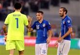 VIDEO / Italia-Spagna (2-0): highlights e gol della partita. La delusione dei tifosi spagnoli (Euro 2016 ottavi)