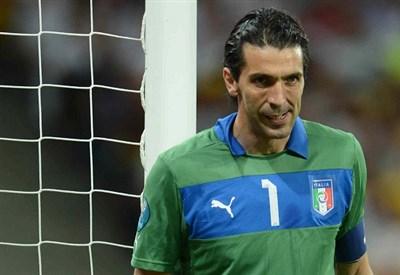 Gigi Buffon (Infophoto)