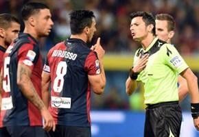 VIDEO / Genoa-Milan (3-0): highlights e gol della partita. Pavoletti ritorno da protagonista (Serie A 2016-2017, 10^giornata)