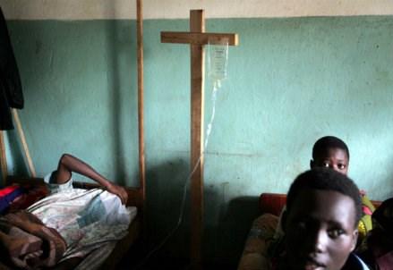 CRISIS IN BURUNDI/ AVSI: Uncertain Future