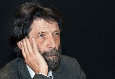 Massimo Cacciari (Infophoto)