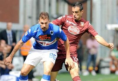 Fabrizio Cacciatore, 28 anni (INFOPHOTO)