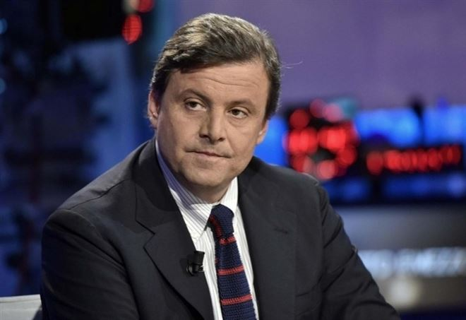 Carlo Calenda (Lapresse)