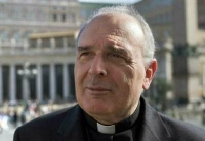 Massimo Camisasca nuovo vescovo di Reggio Emilia