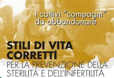 Fertility Day - L'opuscolo del Ministero della Salute