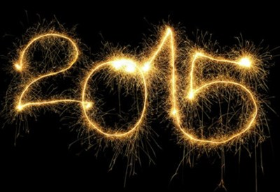 Arriva il Capodanno 2015