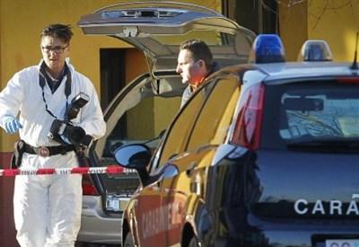 Orte, fidanzati trovati morti dentro l'auto