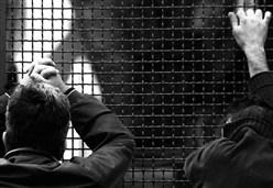 IL CASO/ Matteo, ergastolano: Santo Padre, così mi sono lasciato abbracciare dal Perdono