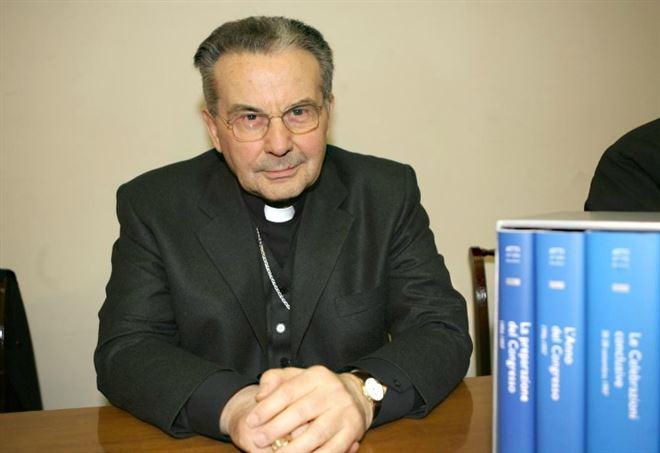 Scomparsa Arcivescovo Emerito Carlo Caffarra: lutto cittadino sabato a Bologna