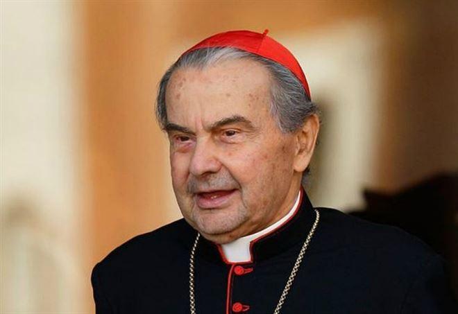 Carlo Caffarra (1938-2017) (Foto dal web)