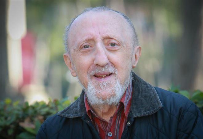 Carlo Delle Piane (Lapresse)