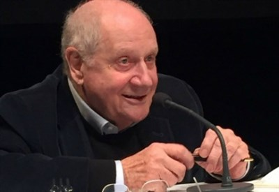 Carlo Sini (Foto dal web)