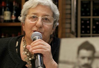 Carlotta Guareschi