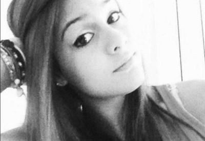 Carolina Picchio (Foto dal web)