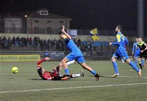 Video/ Carrarese Pistoiese (1-1): highlights e gol della partita (Serie C 36^ giornata)
