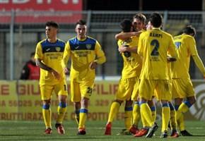 DIRETTA / Carrarese-Pistoiese (risultato finale 2-1): Finocchio segna all'ultimo respiro! (Lega Pro 2017 oggi)