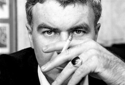 Raymond Carver (1938-1988) (Immagine d'archivio)