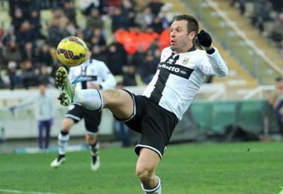 Antonio Cassano, 32 anni (INFOPHOTO)