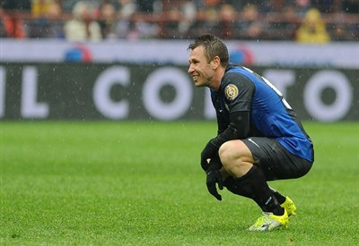 Antonio Cassano (Infophoto)