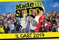 Made in Sud / Ospiti e anticipazioni: la diretta con Elisabetta Gregoraci (puntata 26 aprile 2017)