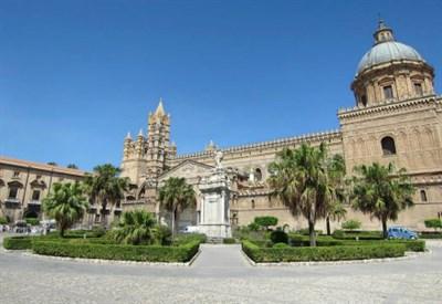 La Cattedrale di Palermo (Immagine Facebook)