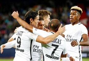 Risultati Ligue 1/ Classifica aggiornata, partite e marcatori (25^ giornata, 10-11-12 febbraio 2017)